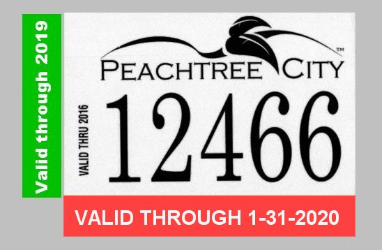 Paths and golf carts | Peachtree City, GA - Official Website