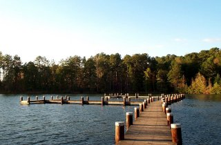 Lakes & Fishing | Peachtree City, GA - Official Website