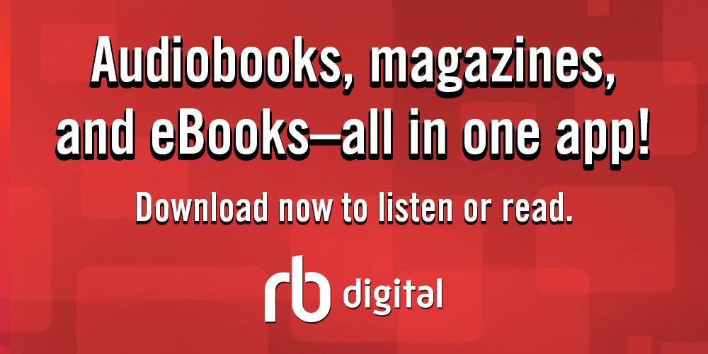 Ebooks, Audiobooks, and Digital Magazines | Peachtree City, GA