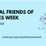 National friends of libraries week (2)