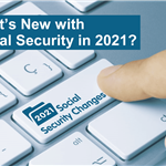 Whats New Social Security 2021