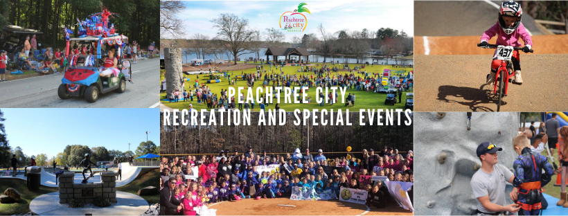 Peachtree City Recreation and Special Events