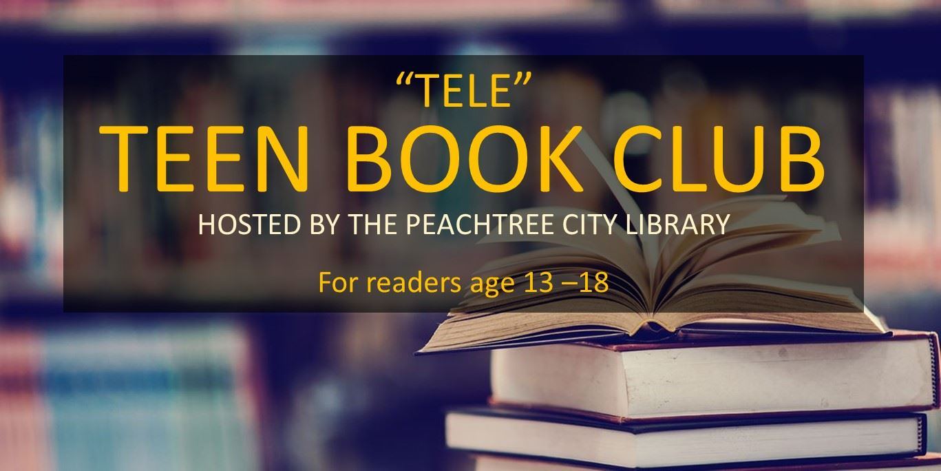 teen book club 2