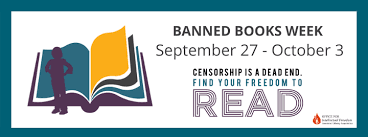 Banned Books Week 2020 2
