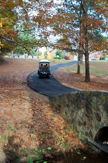 Peachtree Georgia Map.Paths And Golf Carts Peachtree City Ga Official Website