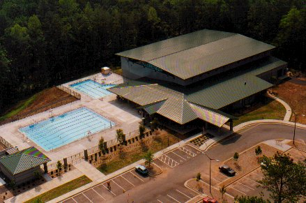 Kedron Fieldhouse and Aquatic Center