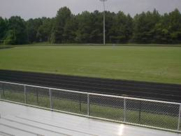 Riley Field Track and Football Field - Peachtree City, GA
